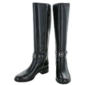 NWB Michael Kors Women's Heather Knee-High Boots